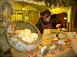 El Paés dei Presepi: mercatino di Natale - I4