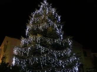 El Paés dei Presepi. Ristoro natalizio  - I3
