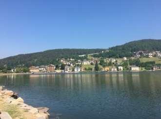 I 3 laghi della Mezza Pinetana - I5