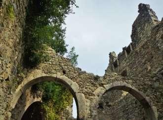 l paesaggio come storia: Castellalto - I1
