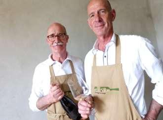 Di maso in maso di vino in vino - I15