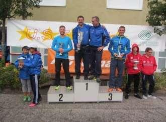 Campionato Provinciale C.S.I. di Corsa in Montagna a staffetta - I1