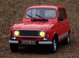 7° Raduno Renault 4 - E3