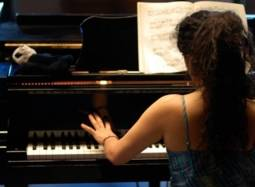 Piné Musica. Piano & other - E2