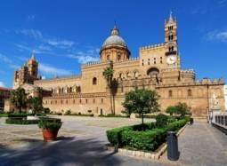 Le città raccontano: Palermo - E1