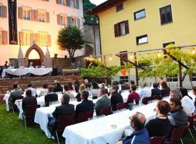 Alpine Müller Thurgau Festival - EH3