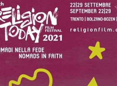 Religion Today-visita al santuario e proiezione film - EH8