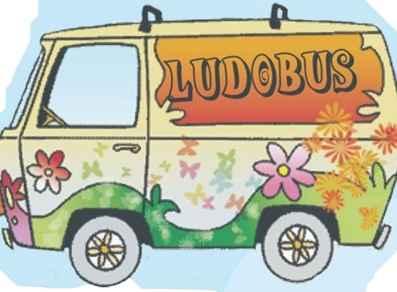 Ludobus - EH8