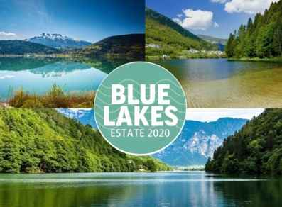 Blue lakes - EH5