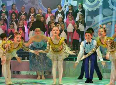 14° European Festival of Children Songs - EH4