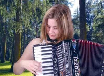 Festival della Fisarmonica di Fiemme, Fassa e Valle dell'Avisio - EH7