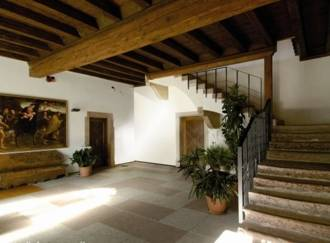 Castel Telvana a Civezzano - G2