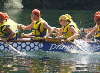 Sport acquatici - G7