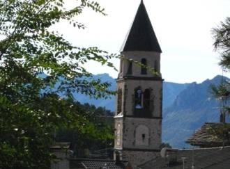 Antica Pieve di Santa Maria Assunta a Baselga di Piné - G1