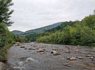 Pesca sul torrente Avisio - G2