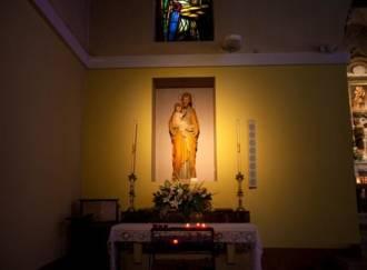 Madonna dell'Aiuto Sanctuary - G3