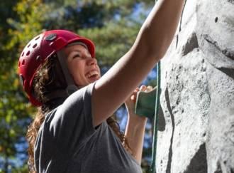 Climbing gyms - G1