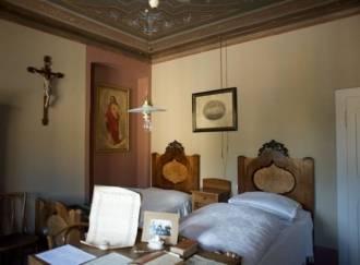 Museo del Turismo Trentino - Albergo alla Corona - G2