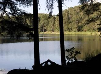 Lago di Santa Colomba - G3