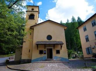 Madonna dell'Aiuto Sanctuary - G2