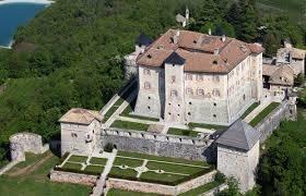 Musei e castelli del Trentino - G2