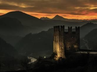 Castello di Segonzano - G1