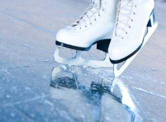 The Ice Rink - G1