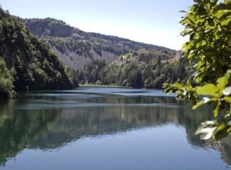 Lases Lake - G3