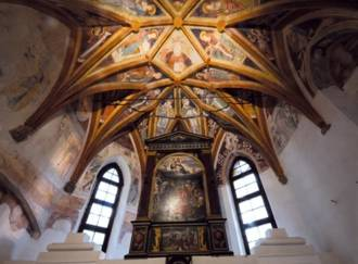 St. Stephanskirche in Fornace - G1