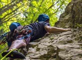 Climbing gyms - G4