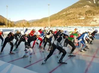 Ice Rink Piné - Stadio del Ghiaccio - G5
