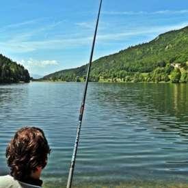 Piné Cembra Fishing - FI
