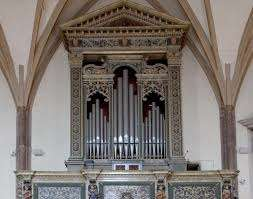 The Bonatti Organ and the Church of Santa Maria Assunta at Civezzano - FI