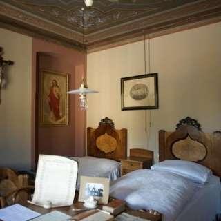 Trentino tourism museum - The Albergo alla Corona - P1