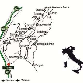 Azienda per il Turismo Altopiano di Piné e Valle di Cembra - P2