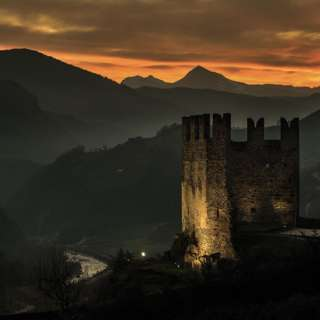Musei e castelli del Trentino - P2