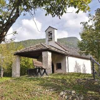 Geweihte und Historische Stätten - P5