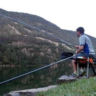 Piné Cembra Fishing - P4