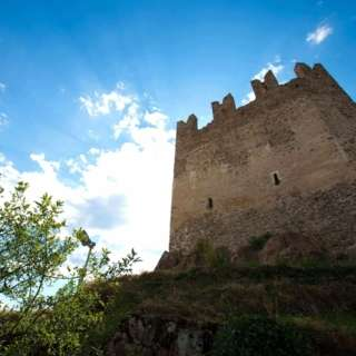 Castel Telvana a Civezzano - P1
