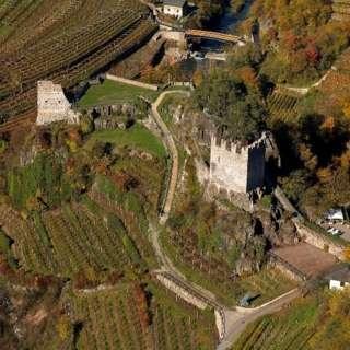 Segonzano Castle - P1