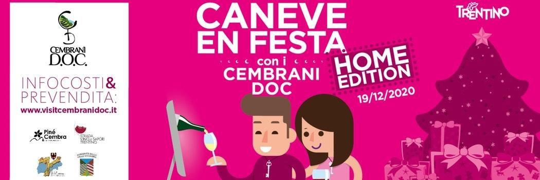 Caneve En Festa - Home Edition - FI