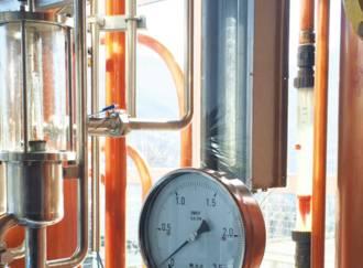 Grappe e Distillerie - G4