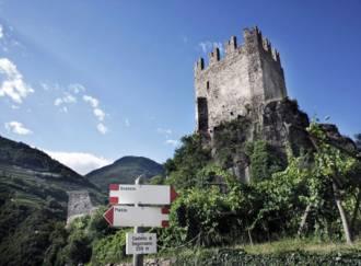 Castello di Segonzano - G3
