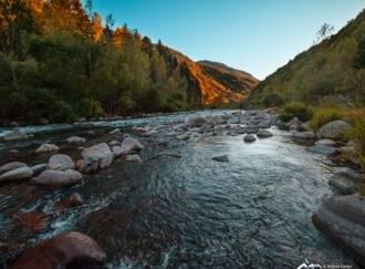 Flüsse und Seen - G2
