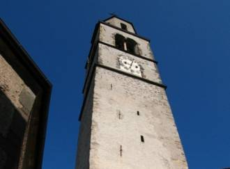 Antica Pieve di Santa Maria Assunta a Baselga di Piné - G2