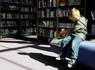 Biblioteche - G1