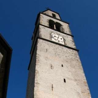 Geweihte und Historische Stätten - P2