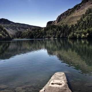 Lago di Lases - P1